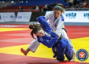 В Екатеринбурге состоялось первенство России по дзюдо среди спортсменов до 23 лет с участием более 500 участников из 53 регионов.