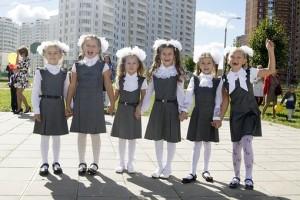 Более 70% родителей в России поддержали наличие дресс-кода в школах