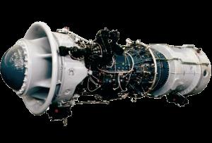 Двигатель НК-14СТ предназначен для привода центробежного нагнетателя газоперекачивающего агрегата, серийно производится ПАО «Кузнецов» с 1995 года.