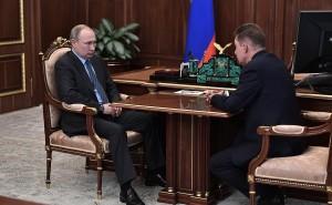 По его словам, за 2018 год в России было построено свыше 2 тыс. км трубопроводов, благодаря которым газ пришел в 272 населенных пункта.