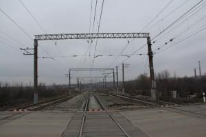 На Куйбышевской магистрали обеспокоены ростом ДТП на железнодорожных переездах с начала года
