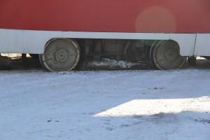 Уточнены сроки возвращения трамваев на Заводское шоссе в Самаре