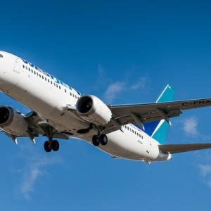 Эксплуатация всего семейства Boeing-737 Max временно прекращена