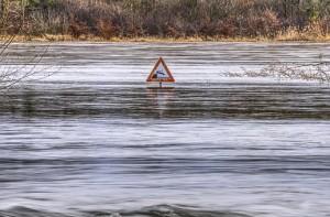 В правительстве Самарской области обсудили готовность объектов электроэнергетики к весеннему паводку