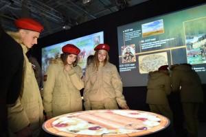 В Историческом парке Самарского региона 15, 16 и 17 марта в полдень пройдут бесплатные обзорные экскурсии по всем экспозициям.