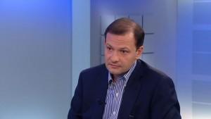 В конце прошлого года стало известно, что у телеведущего есть подданство Великобритании. В Кремле отмечали, что Брилев «ничего не нарушал».