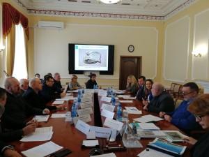 Состоялось заседание комиссии по установке в Самаре мемориальных сооружений Приняты решения об увековечении ряда наших замечательных земляков.