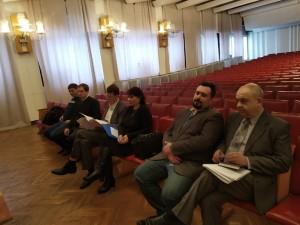 В Самаре жителиКрасной Глинки встретились с представителями Департамента транспорта, ООО «СамараАвтоГаз».