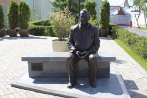 Музей Эльдара Рязанова в Самаре приглашает на лекцию об истории крымских достопримечательностей