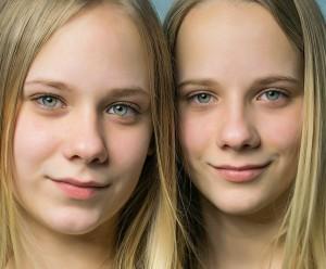 Apple нашла способ, как научить Face ID различать близнецов. Система будет учитывать расположение вен на лице.
