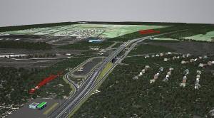 В 2019 году подведомственное Росавтодору ФКУ «Поволжуправтодор» приступит к строительству путепровода.