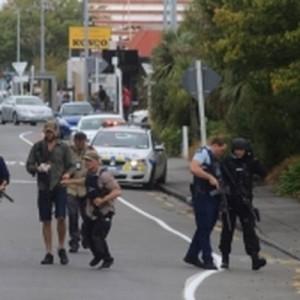 Подозреваемый в теракте в Новой Зеландии дважды посещал Турцию Об этом заявил президент Турции Реджеп Эрдоган.