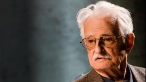 Умер режиссер Марлен Хуциев  Ему было 93 года.