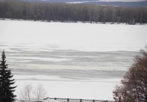 Прогноз по затоплению в Самарской области снизили до 41 населенного пункта