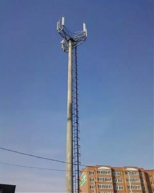Администрация Самары выступила против мачт сотовой связи