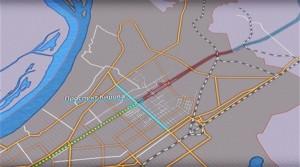 Разработан проект концессии по магистрали Центральной в Самаре