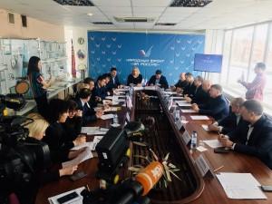 В Самаре прошел круглый стол по теме качества услуг ЖКХ, оказываемых управляющими компаниями