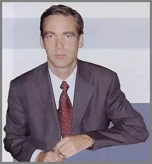 Сегодня ночью умер Владимир Александрович Тимашков - начальник Управления по Самарской области филиала ФГУП