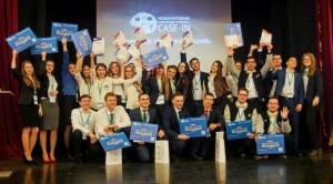 Победители представят вуз и регион в финале в Москве.