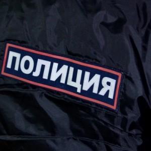 В Самарской области полицейские задержали