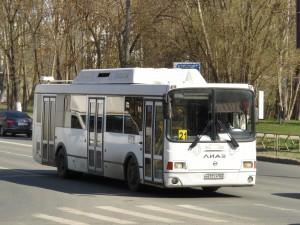«СамараАвтоГаз» увеличил доступность автобусов 21 маршрута