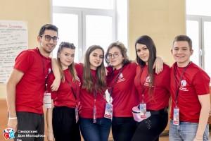 «Волонтерский старт» - новая школа добровольчества в Самаре