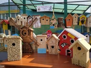 В самарском зоопарке отметили «Международный день птиц»