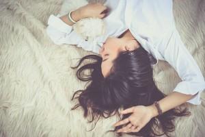 «Умная пижама» поможет побороть бессонницу
