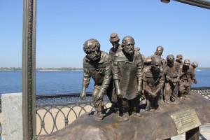Выставка Репина из Третьяковской галереи посетит Ширяево