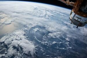 Из более чем 400 заявок отбор в отряд космонавтов прошли восемь человек.