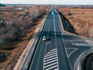 В 2019 году более 226 тысяч км региональных трасс будут в нормативе