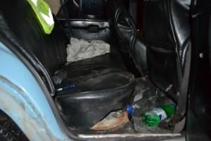В Самарской области задержали автовора