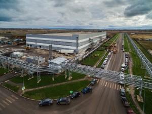 Основной вид деятельности ООО «ПМ-Композит» - полимербетонное и прессовое производство изделий из композиционных материалов.