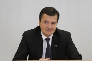 Семья челябинского депутата Госдумы от