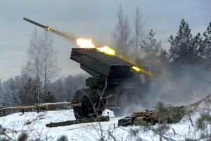 Учение являлось итоговым в рамках зимнего периода обучения, командование 2-й общевойсковой армии привлекло на него более 1,2 тысяч артиллеристов и свыше 300 единиц техники.