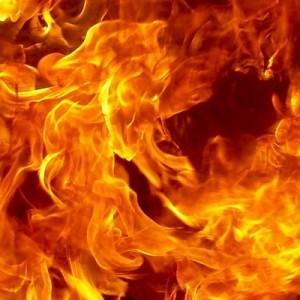 В школе в селе Казачинское под Иркутском из-за пожара эвакуировали 68 детей