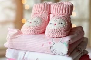 """Названа стоимость """"корзины новорожденного"""" в Самаре В нее вошли 20 вещей базовой необходимости."""