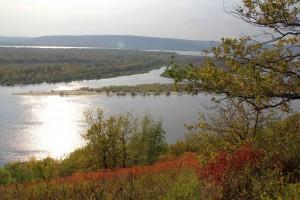 Заповедник Самарская Лука напоминает об аккредитации для экскурсоводов