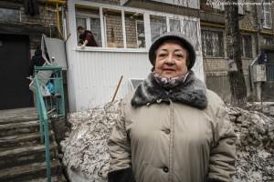 В Самаре снесли незаконно пристроенный балкон