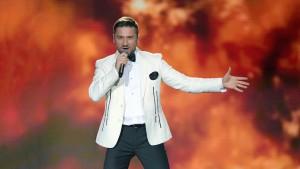Букмекеры считают российского участника одним из главных претендентов на победу в музыкальном конкурсе.