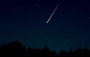 Взрыв или метеорит в Самаре?  Горожане обсуждают вспышку и взрывы в небе 6 апреля