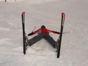 Он резко высказался против норвежских лыжников, принимающих противоастматические препараты.