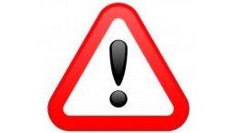 Временно закрыто движение на участке трассы А-300 в черте г. Самара