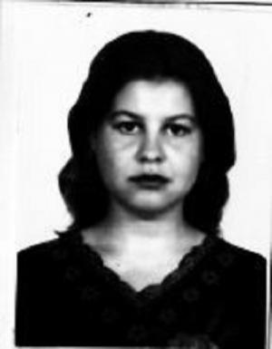 В Сызрани ищут пропавшую женщину Она исчезла год назад.