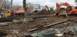 Из-за Фрунзенского моста в Самаре временно будет прекращено движение троллейбусов