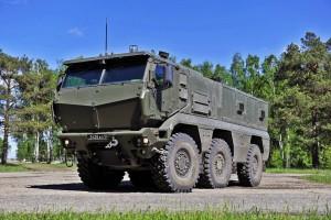 Две единицы данной техники уже доставлены из Тольятти в Самару.