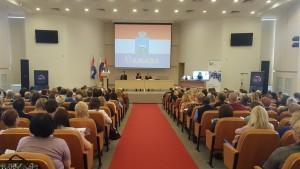 В Самаре о переходе на цифровое телерадиовещание рассказали управляющим микрорайонов и представителям ТОСов