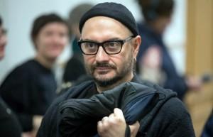 Согласно решению суда, Серебренникову запрещен выезд за границу.