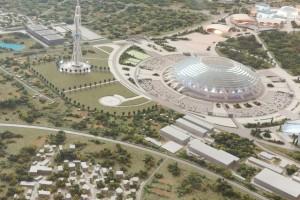 Идея строительства технополиса была инициирована экс-губернатором Самарской области Николаем Меркушкиным в 2014 году.