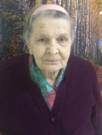 В Самаре устанавливается личность пожилой женщины